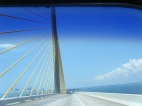 Florida Gulf Bridge