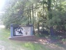 Entrance to Natchez Trace